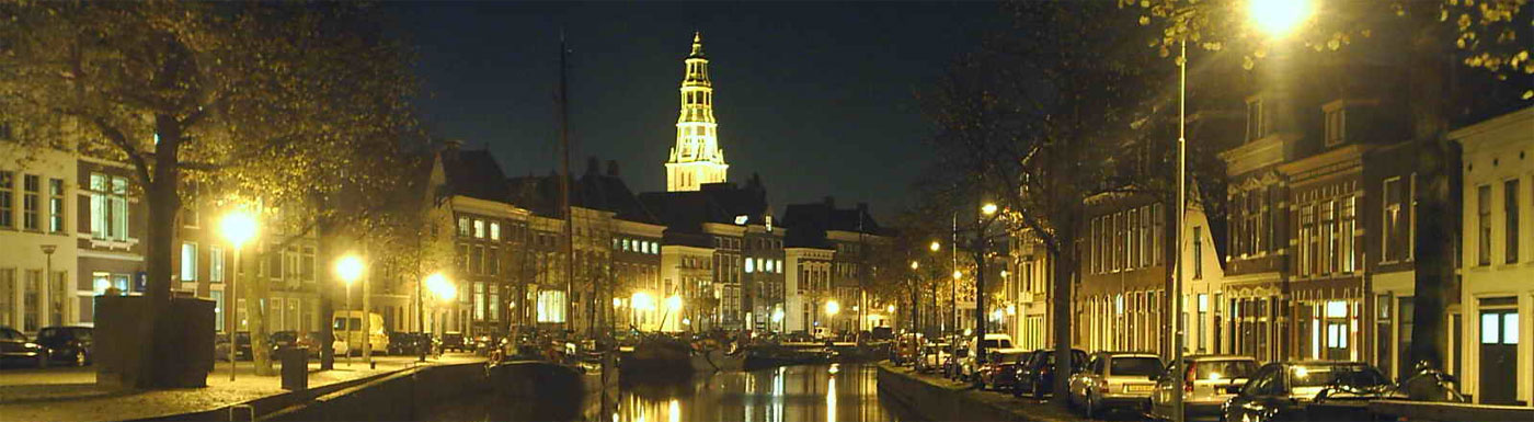 GPS Tocht Groningen