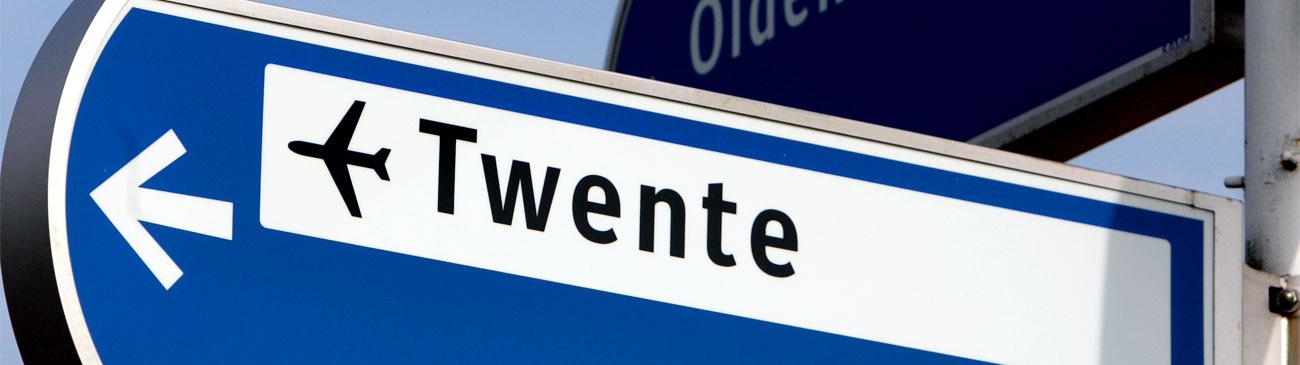 GPS Tocht Twente